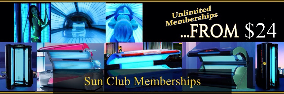Permalink to: Sun Club Memberships